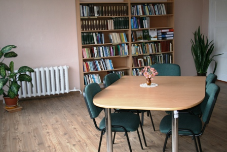 Dricānu bibliotēka